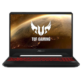 Ноутбук Asus TUF Gaming FX505DY (90NR01A2-M02750)