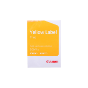 Бумага Canon Yellow Label Print А4, 80 г/кв.м (500 листов)