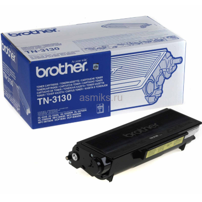 Тонер-картридж Brother TN-3130 (black)