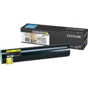 Тонер-картридж Lexmark C930H2YG (yellow), 24000 стр.