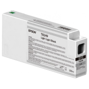 Картридж Epson T8249 (light light black) C13T824900 - Оригинальный