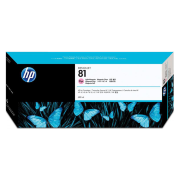 Картридж HP 81 (light magenta) C4935A - Оригинальный
