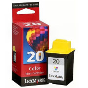 Картридж Lexmark Z51/Z42/Z52 (color) 15MX120E