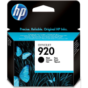 Картридж HP 920 (black) CD971AE