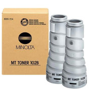 Тонер-картридж Konica Minolta Toner Cartridge MT-102B (black) 8935204