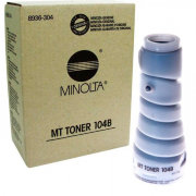 Тонер-картридж Konica Minolta Toner Cartridge MT-104B (black) 8936304