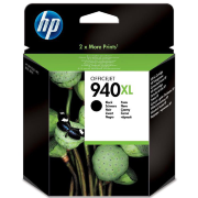 Картридж HP 940XL (black) C4906AE