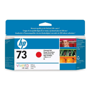 Картридж HP 73 (chromatic red) CD951A - Оригинальный