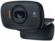 Logitech WebCam B525 (CMOS 2, 1280 x 720, USB) 960-000842
