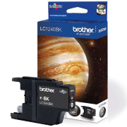 Картридж Brother LC-1240BK (black)