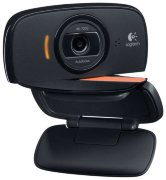 Logitech WebCam C525 (1280 x 720, USB) 960-001064