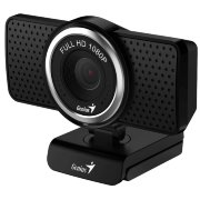 Genius ECam 8000 Black (1080p Full HD, 360°, mic, USB) 32200001400